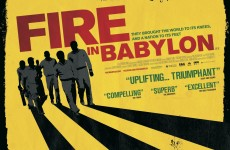 Sports Film of the Week: Fire in Babylon