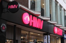 300 staff to be laid off as Irish HMV stores close for good