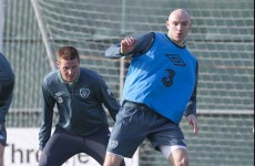 'He'll bring something different' – McCarthy backs Sammon to shine in a green jersey