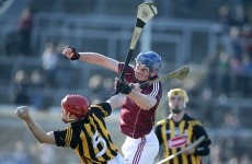 As it happened: Galway v Kilkenny, Allianz HL Division 1A