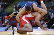 And the loser is… IOC board want to axe wrestling from 2020 Olympics