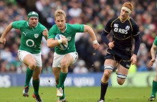As it happened: Scotland v Ireland, 6 Nations
