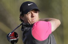 McIlroy, Tiger head field for WGC Match Play