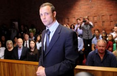Father of Reeva Steenkamp says Pistorius will 'suffer' if he's lying