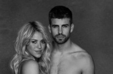 Barcelona accused of spying on Gerard Pique and Shakira