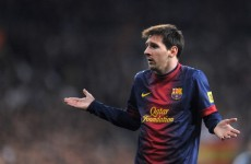 Leo Messi accused of calling Real Madrid assistant Karanka 'Mourinho's puppet', insulting Arbeloa