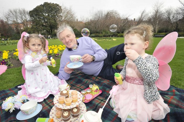 RELEASED 26/03/2012 Pat Kenny Tea Day