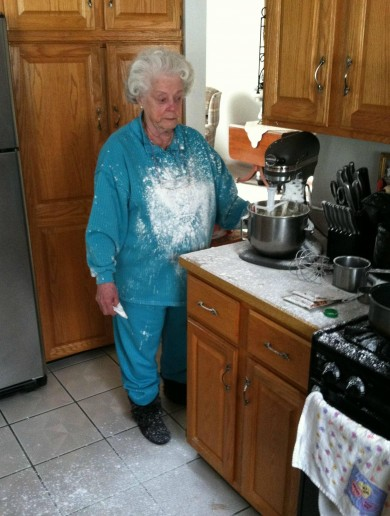 7 of the all-time best grannies on the internet