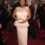 Sherrie Shepherd in white.
