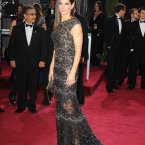 Sandra Bullock always looks lovely, right?