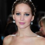But J-Law also deserves a close-up. Bloody hell, she's a ride.