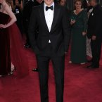 Eddie Redmayne attends the 85th Annual Academy Awards held at the Dolby Theatre, Hollywood, Ca.