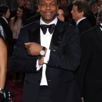 Chris Tucker attending the 85th Annual Academy Awards held at the Dolby Theatre in Los Angeles, USA.