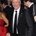 Richard Gere attending the 85th Annual Academy Awards held at the Dolby Theatre in Los Angeles, USA.