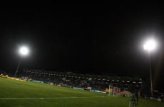 No Turkish delight as Drogheda v Trabzonspor friendly rained off