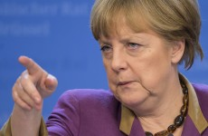 Spanish newspaper retracts column comparing Merkel to Hitler