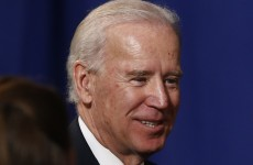 US Vice President Joe Biden to visit Ireland