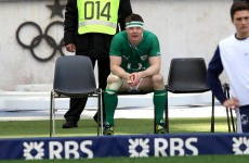 Brian O'Driscoll citing hearing set for tomorrow in London