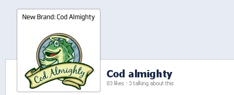 cod almighty carlow