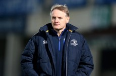 Ian Madigan growing as a player all the time – Schmidt