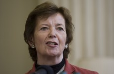 Mary Robinson appointed UN Special Envoy for African Great Lakes region