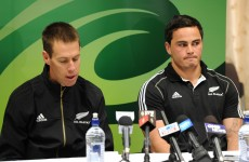 All Black winger Zac Guildford admits alcoholism after career lifeline