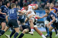 'That's what rugby's about': Ulster resistance proves a match for Leinster's big finish