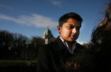 Praveen Halappanavar's solicitor receives draft report on Savita death