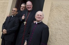 Frontrunners emerge in last day of pre-conclave talks