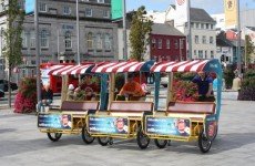 City Councillors vote to ban rickshaws from streets of Galway