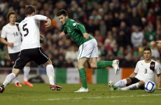 'Ireland were fortunate to get a point' – Austria reacts to late World Cup draw