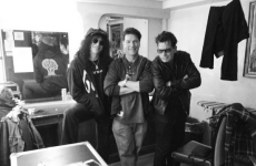 The Dredge: Slash, Charlie Sheen, a stuntman and a pornstar hang out in Dublin