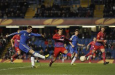 Mixed night for Torres as Chelsea march on while Cisse clinches late Newcastle winner