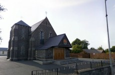 Explosive device found outside Catholic church in Belfast