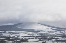 Bad weather ahead as weather warnings come into effect