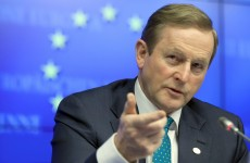 Kenny to meet German finance minister in Spain