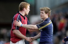 'Don't give them a blade of grass': 8 classic Munster v Leinster moments