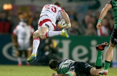 'We got a hiding there last year' – Ulster plot Connacht revenge