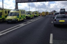 Update: One woman killed in hen party mini-bus crash