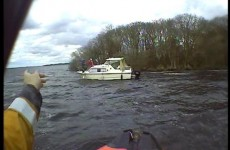 Five rescued in consecutive call-outs on Lough Derg over weekend