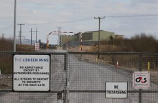 Body of Mario Francis recovered from Lisheen Mine