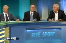 RTÉ score deal for Ireland's football qualifiers up to 2018 World Cup