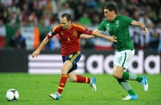 Ireland friendly with Spain confirmed for New York this summer