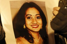 Savita inquest: Jury returns verdict of medical misadventure