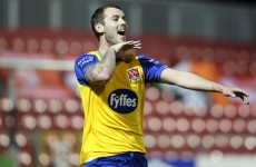 Airtricity League round-up: Byrne goal hands Dundalk points, Limerick earn draw