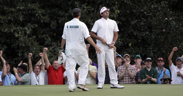 Fore! The US Masters… by numbers