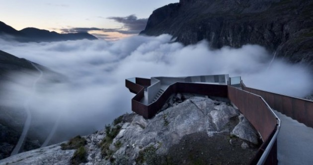 11 amazing new feats of architecture