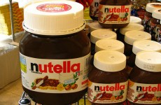 Five tonnes of Nutella stolen in Germany