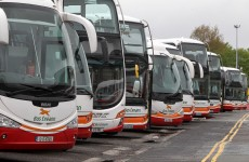 Bus Éireann services to resume for next 48 hours