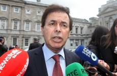 Shatter: 'I was breathalysed, but hadn't done anything wrong'